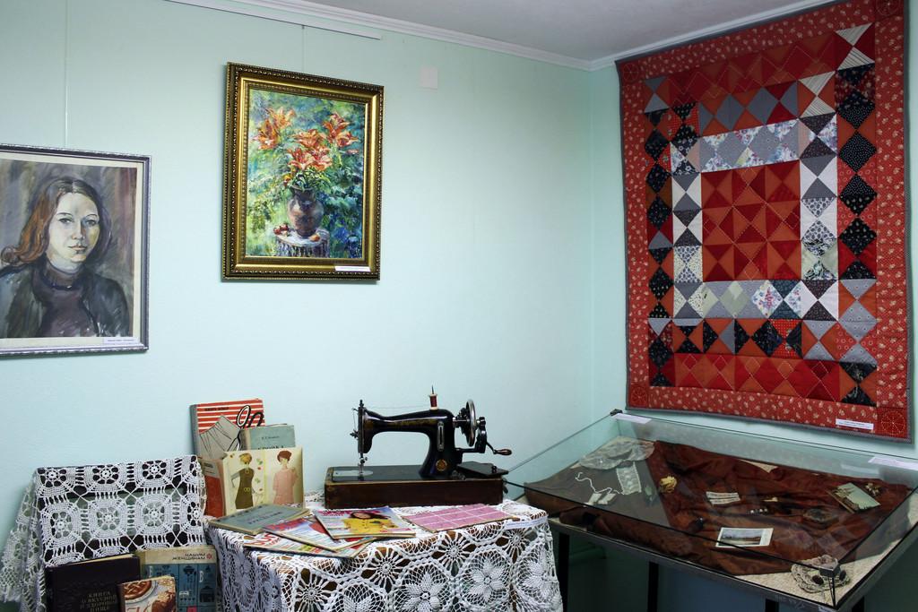 Музей женского рукоделия
