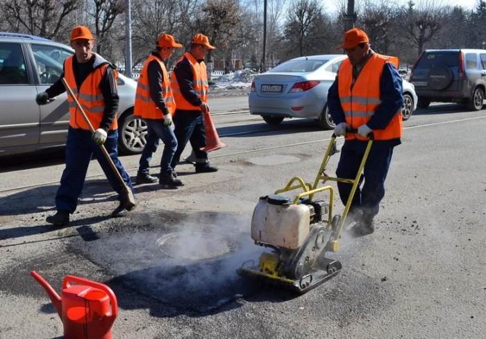 завершения профессия мастер участка по уборке дорог худеть помощью